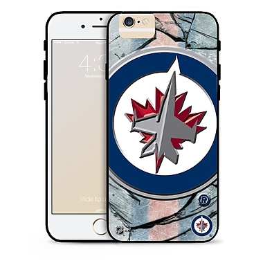 NHL iPhone 6 Winnipeg Jets Large Logo Cover Limited Edition