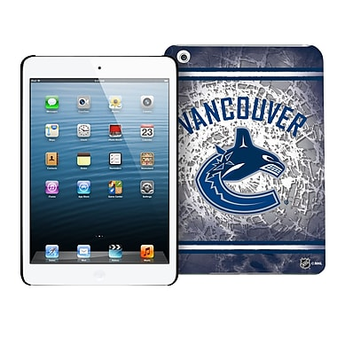 NHL iPad Mini 1/2/3 Vancouver Canucks Cover Limited Edition