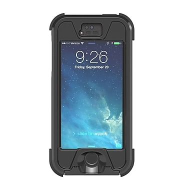Dog and Bone – Étui submersible pour iPhone 5/5s, noir