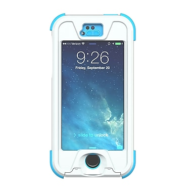 Dog and Bone – Étui submersible pour iPhone 5/5s, brise marine