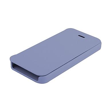 Muvit – Étui Easy Folio pour iPhone 5/5s, violet