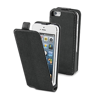 Muvit iPhone 5/5S Slim Case, Black