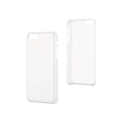 Muvit iPhone 5C Back Case, Clear