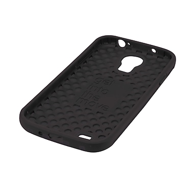 Muvit Samsung Galaxy S4 Fushion Case, Black