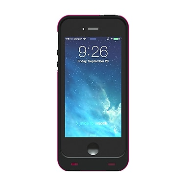 Dog and Bone – Ensemble pour iPhone 5/5s Backbone, rose