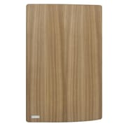 Blanco Single Cutting Board; 1.75'' H x 12'' W x 18'' D