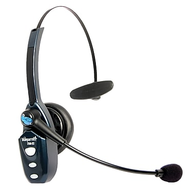 Blueparrott B250 Xt Roadwarrior Boom Style Bluetooth Headset Staples