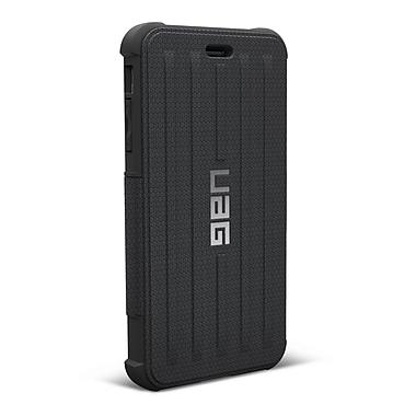UAG – Étui folio Scout pour iPhone 6 Plus, noir