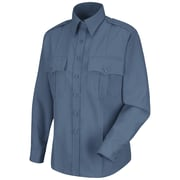 Horace Small Women's Deputy Deluxe Long Sleeve Shirt RG x S, French blue