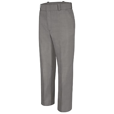 Horace Small Men's New Generation Serge Trouser 37R x 37U, Grey heather