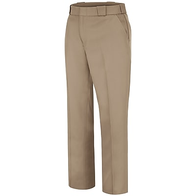 Horace Small Men's Heritage Trouser 37R x 37U, Pink tan