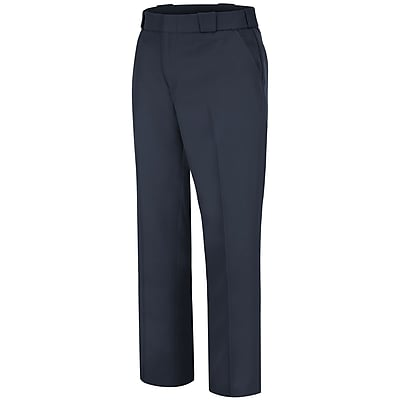 Horace Small Men's Heritage Trouser 37R x 37U, Dark navy