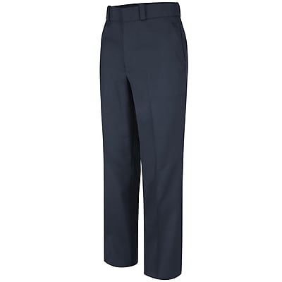 Horace Small Men's Heritage All-Season Trouser 32R x 37U, Dark navy