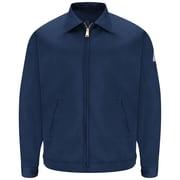 Bulwark  Men's Zip-In / Zip-Out Jacket - EXCEL FR  LN x XXL, Navy