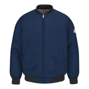 Bulwark® Men's Team Jacket - EXCEL FR® JET2NVRGS