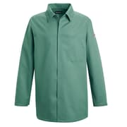 Bulwark® Men's Work Coat - EXCEL FR® - 9 oz. KEW2VGRG3XL