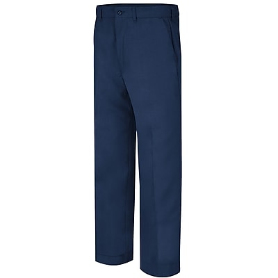 Bulwark Men's Work Pant - Nomex IIIA - 6 oz. 50 x 36U, Navy