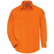 Bulwark Men's Uniform Shirt - EXCEL FR ComforTouch - 6 oz. (SLU8ORRGL)