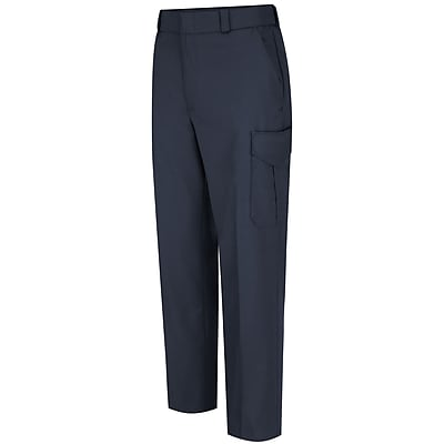Horace Small Men's New Generation Stretch 6-Pocket Cargo Trouser 42R x 37U, Dark navy