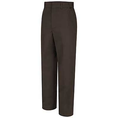 Horace Small Women's New Dimension Plus 4-Pocket Trouser 20R x 36U, Brown