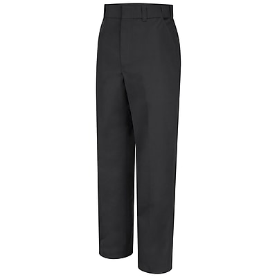 Horace Small Women's New Dimension Plus 4-Pocket Trouser 18R x 36U, Black