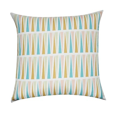 Loom and Mill Aztec Decorative Throw Pillow