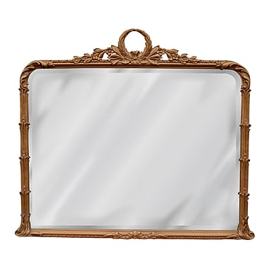 Hickory Manor House Classical Buffet Mirror