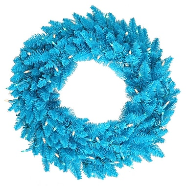 Vickerman Wreath