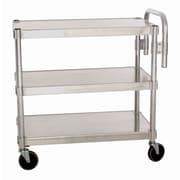 PVIFS Utility Cart; 36'' H x 36'' W x 20'' D