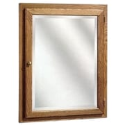 Coastal Collection Bostonian Series 24'' x 30'' Recessed or Surface Mount Medicine Cabinet