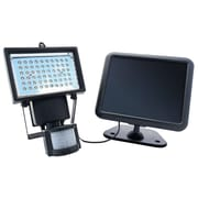 Nature Power 60 LED Outdoor Floodlight