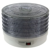Victorio 5 Tray Electric Food Dehydrator