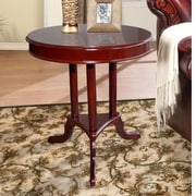 Hazelwood Home Early American End Table