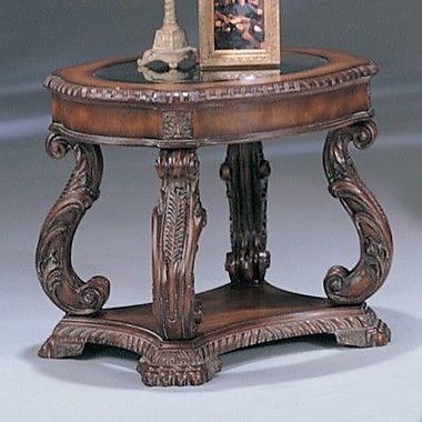 Wildon Home Azusa End Table