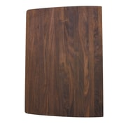 Blanco 19'' x 13.25'' Wood Cutting Board