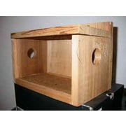 Cedarnest Bluebird Hopper Bird Feeder