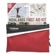Lifeline 65 Piece Adventure Pack First Aid Kit