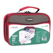 Lifeline 171 Piece Base Camp First Aid Kit