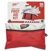 Lifeline 50 Piece AAA Jumpstart Road Kit