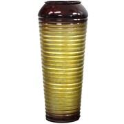 Hazelwood Home Metal Vase