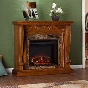 Wildon Home   Fulton Electric Fireplace