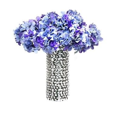 Dalmarko Designs Hydrangeas in Decorative Vase