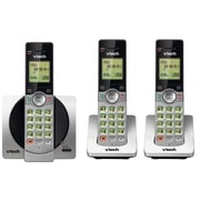 Vtech – Téléphone avec combinés sans fil avec afficheur/appel en attente CS6919