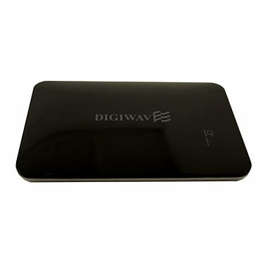 Digiwave – Chargeur portable intelligent de 9000 mAh (0,4 x 5 x 3 po)
