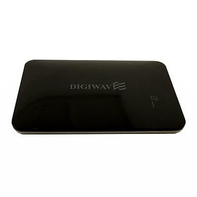 Digiwave LiPo 9000mAh Portable Smart Powerbank (DCP1090B)