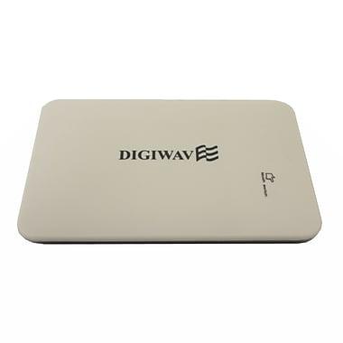 Digiwave – Chargeur portable intelligent de 9000 mAh (0,4 x 5 x 3 po), blanc