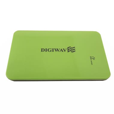 Digiwave 9000mAh Portable Smart Power Bank, 0.4