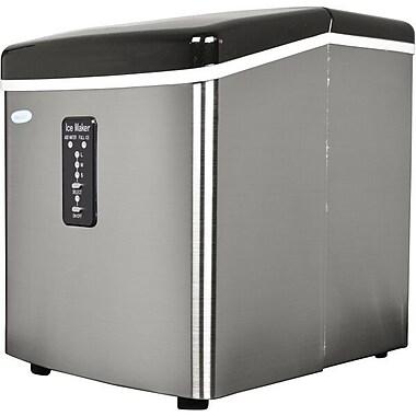 NewAir – Machine à glaçons portative AI-100SS