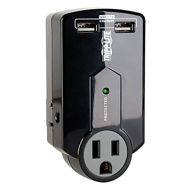 Tripp Lite SK120USB 3-Outlet 540J Surge Suppressor