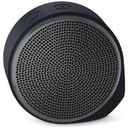 Logitech X100 Mobile Wireless Speaker, Grey (984-000353)